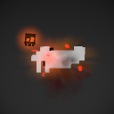 Weapon aura pistol undead 01.pkfx