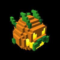 Drak-O-Lantern Dragon Egg