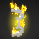 Weapon aura bow fire 01.pkfx