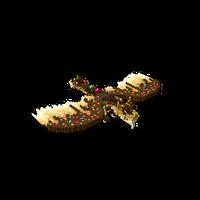 Dracocolatl, the Mellower Model