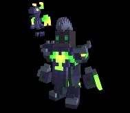 Dracolyte Balefire Beast