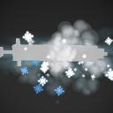 Weapon aura melee ice 01.pkfx