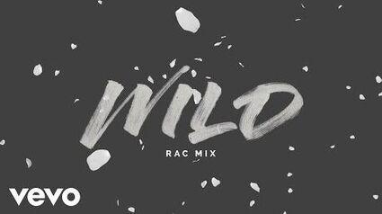 Troye Sivan - WILD (RAC Mix)