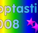 Poptastic 2008