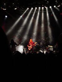 5 11 2006 Wintersun by Metalelf0