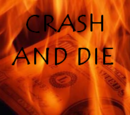 Crash and Die