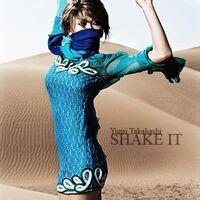 14 - SHAKE IT