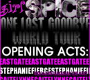 GirlSpice: One Last Goodbye Tour