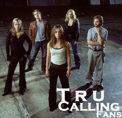 Tru Calling Banner