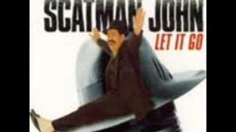 Scatman John - Let It Go