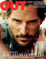 Joe Out Mag2012a