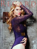 Kirstin 2012 Mag a