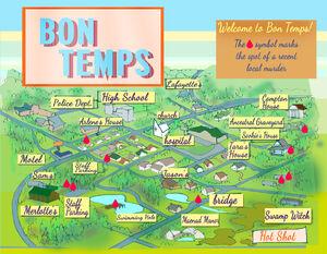 Map of bon temps-2