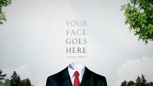 FaceGoesHere