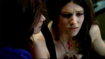 S05E04 Salome and Nora