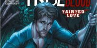 Comic Book Series - Tainted Love 4