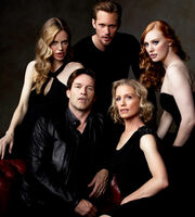 TrueBlood FirstLook 600110607073354