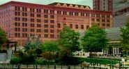 HotelCarmillaDay