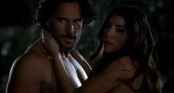 Dani and Alcide