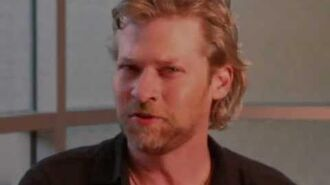"Todd Lowe of HBO's ""True Blood"" Season 5"