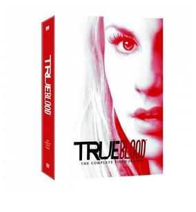 DVD Season 5 complete