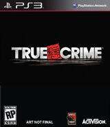 PS3 True Crime Hong Kong 001