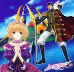 Anime ~ Drama CDs