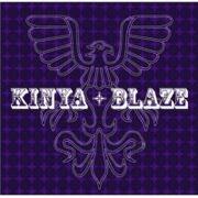 Blaze single