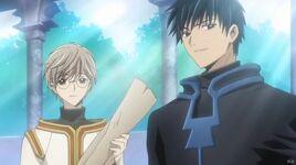 Yukito and Touya
