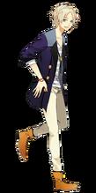 Aoi 2012-2014 casual