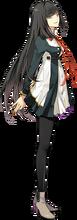 Yuki uniform