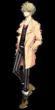 Haru 2012-2014 casual