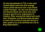 TTA Intro 2
