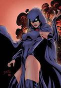Raven-older