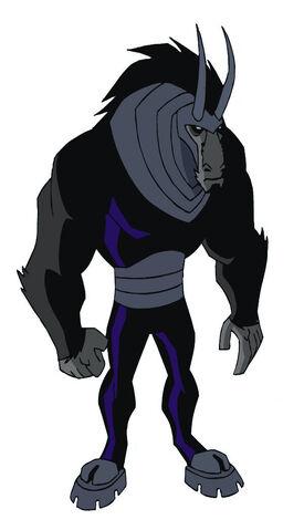 File:Wildebeest-Teen Titans.jpg