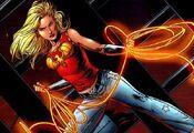 Wondergirl-Sandsmark
