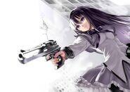 Arsenal pistol