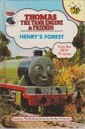 Henry'sForestBuzzBook