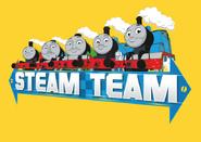 SteamTeam