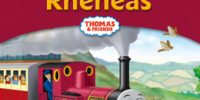 Rheneas (Story Library Book)