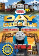 DayoftheDieselsTheMovieStorybook