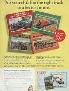 RailwaySeriesadvertisement