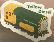 TheYellowDiesel