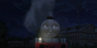 Henry in the Dark/Gallery