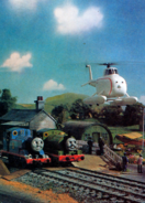 Thomas,PercyandthePostTrain69