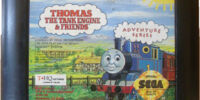 Thomas the Tank Engine Adventure Series (Sega Genesis)/Gallery