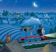 GoodNight,Thomas3