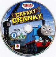 CreakyCrankyUKDVDDisc