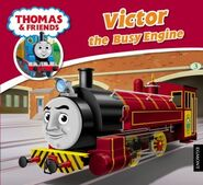 Victor2011StoryLibrarybook