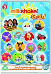 Milkshake!Gold